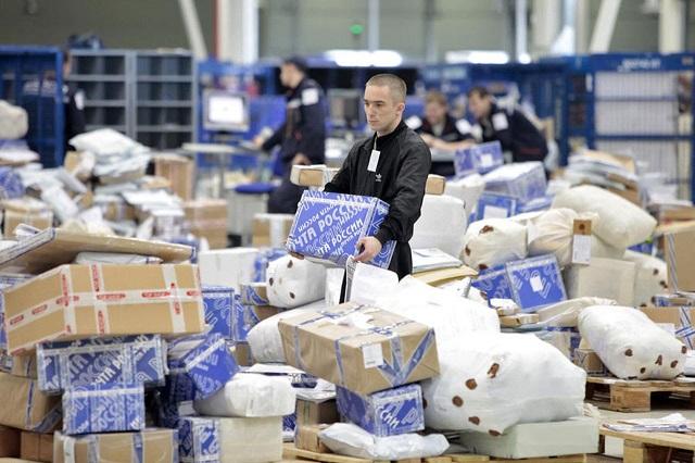 Снижен лимит покупок из иностранных интернет-магазинов