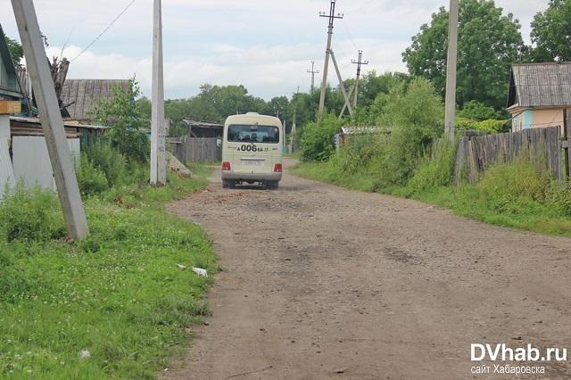 Развернулся и уехал: «побег» мэра Биробиджана от проблем возмутил жителей поселка Железнодорожный