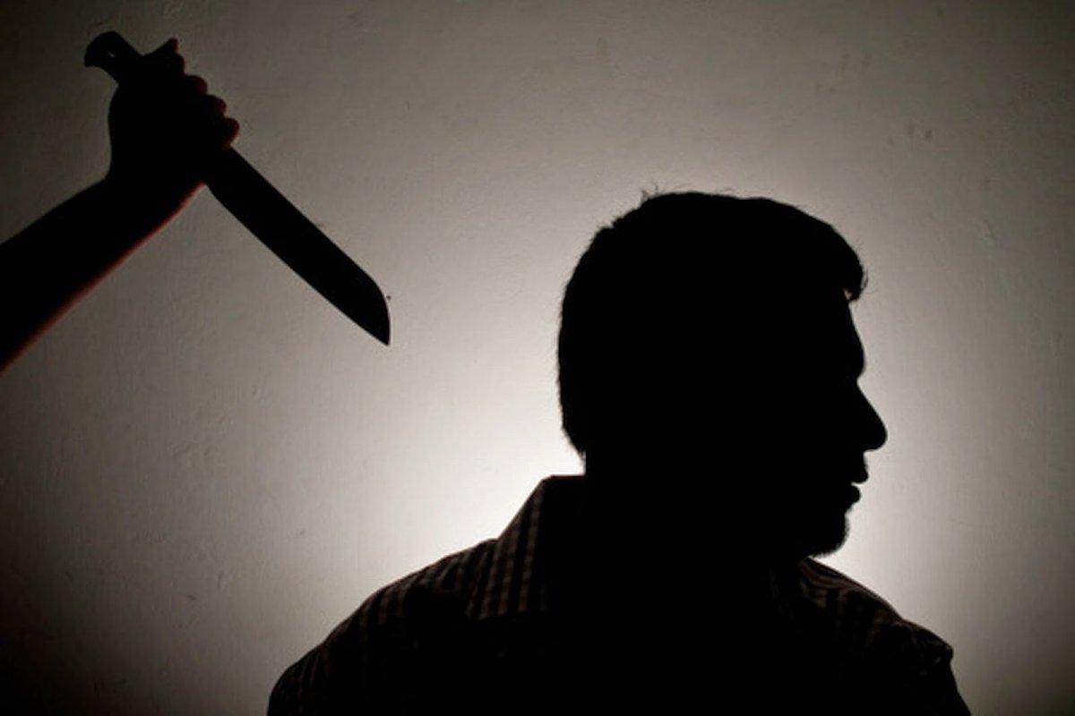 В Биробиджане задержан подозреваемый в совершении убийства