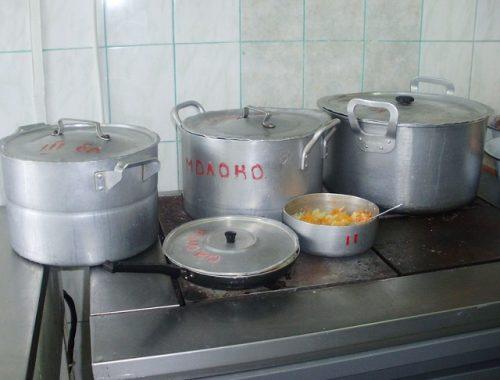 Продукты для детей будут чипировать в обязательном порядке