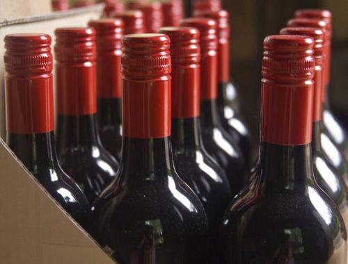 Нелегальный алкоголь стали чаще ввозить в ЕАО