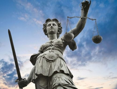 Дворец Фемиды без правосудия?