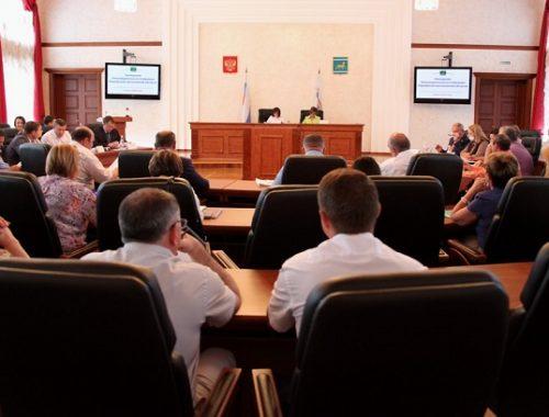 Депутаты-единороссы ЕАО предали своих избирателей