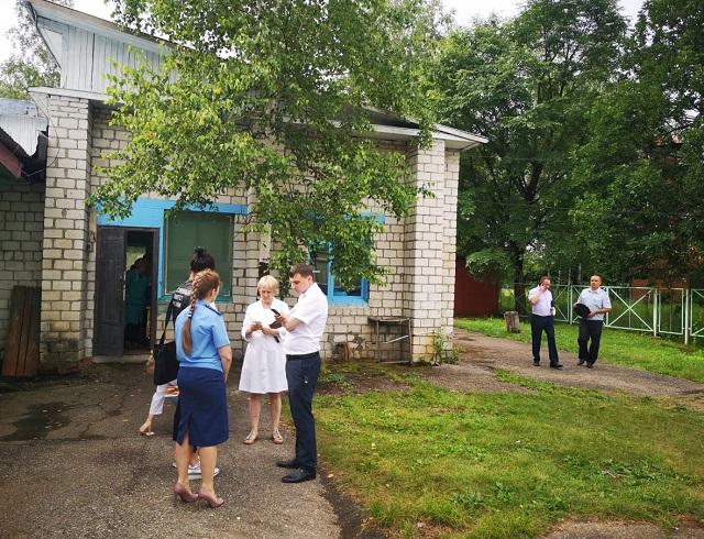 Прокуратура начала проверку по массовому отравлению детей в лагере «Жемчужина»