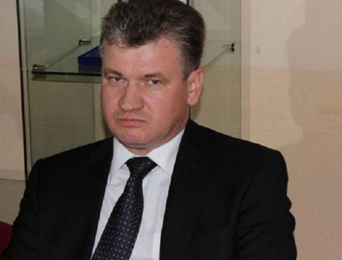 Мэр Биробиджана Евгений Коростелев подал в отставку