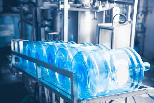 В п. Теплоозерск планируется производить питьевую воду