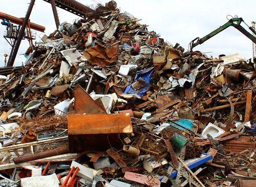 Более 109 тысяч тонн отходов образовано на предприятиях области в прошлом году