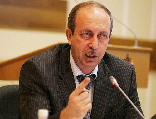 Бывший пресс-секретарь губернатора Левинталя рассказала, почему покинула высокую должность