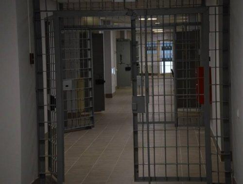 Осужден бывший замначальника биробиджанского ИВС