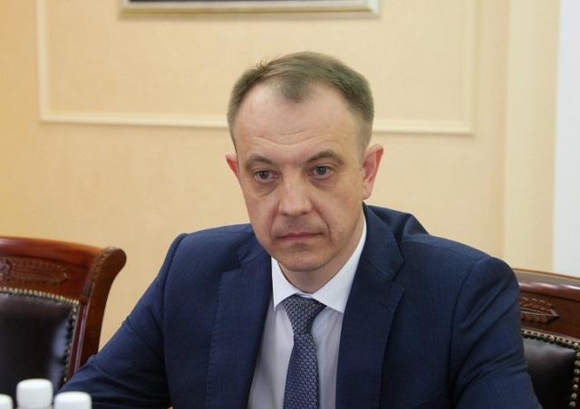 Управление ФСБ по ЕАО возглавил полковник Андрей Петров
