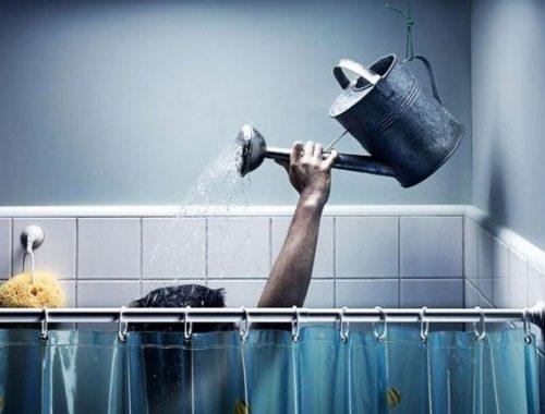 На пять дней отключат горячую воду в Биробиджане