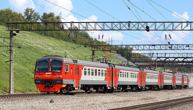Часть рейсов пригородных поездов будет временно отменена в ЕАО