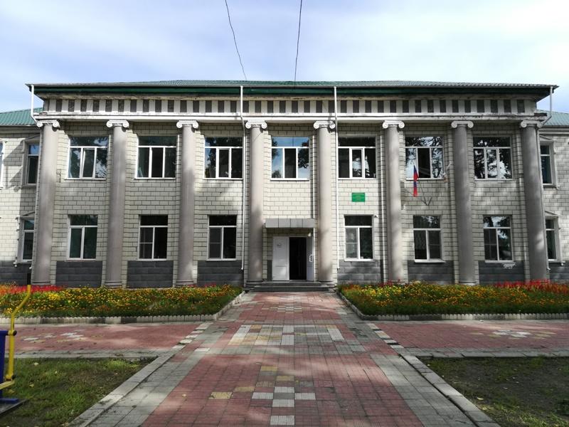 В школе с. Ленинское завершается масштабная реконструкция