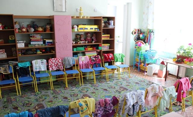 В Биробиджане проверяют готовность детских садов к новому учебному году