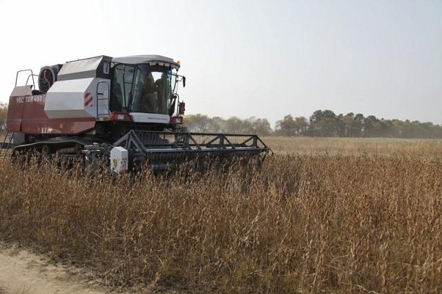 Дополнительные средства получат аграрии ЕАО