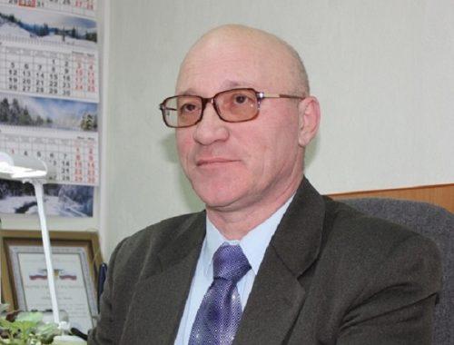 Скончался бывший депутат Заксобрания области Павел Винников