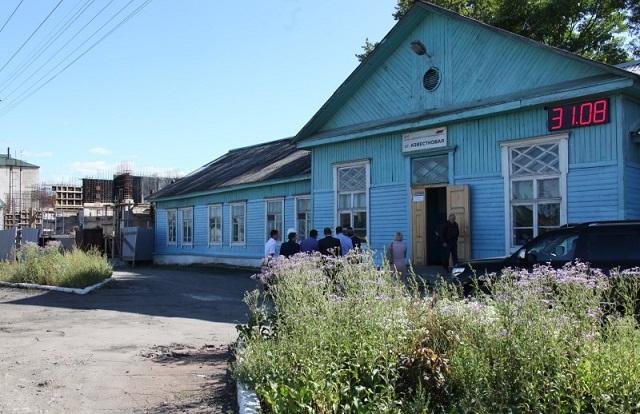 Современный железнодорожный вокзал появится на станции Известковая в ЕАО