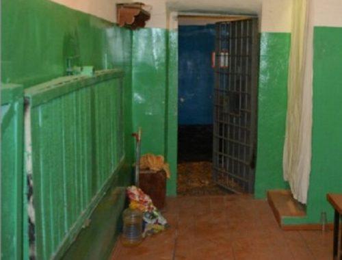 В штрафной изолятор незаконно отправляли осужденных в ЕАО
