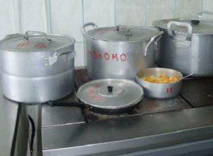 Роспотребнадзор выявил нарушения в школе № 11 областного центра