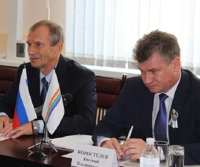 Биробиджанцы предлагают отозвать председателя Гордумы Павла Ворожбита