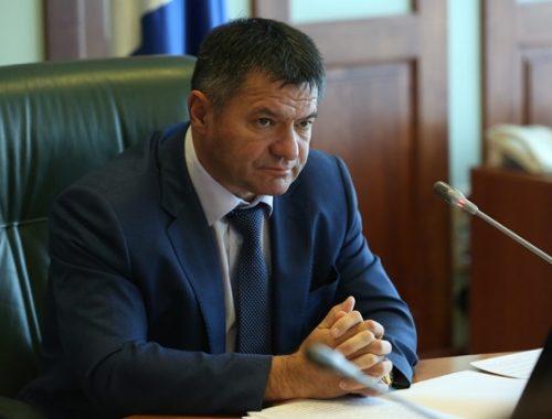 Бывший врио губернатора Приморья получил новое назначение