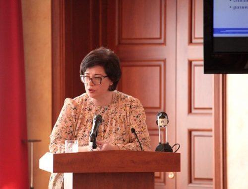 Возбуждено уголовное дело в отношении экс-заместителя председателя комитета образования ЕАО