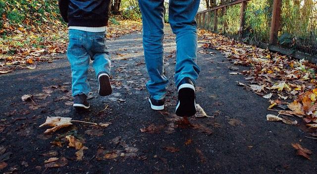 Биробиджанцев приглашают на Всероссийский день ходьбы