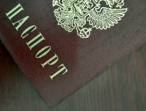 МВД предложило изменить российский паспорт