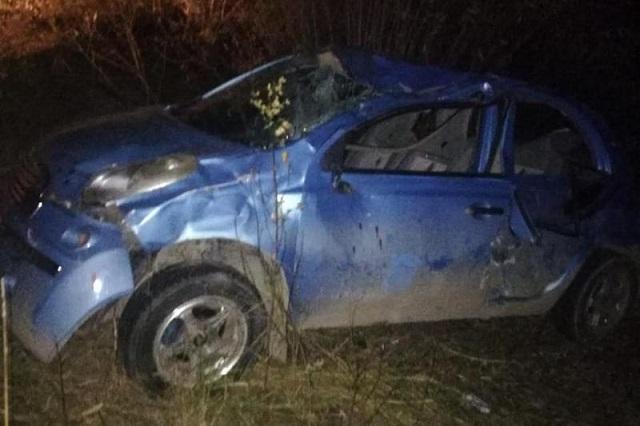 Три смертельных ДТП произошло на дорогах автономии