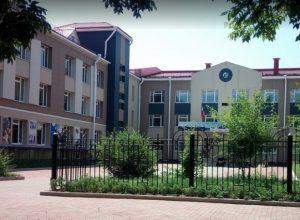 Конкурс на должность директора гимназии № 1 перенесен на неопределенный срок