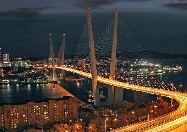 Столицу Дальнего Востока предложили перенести во Владивосток