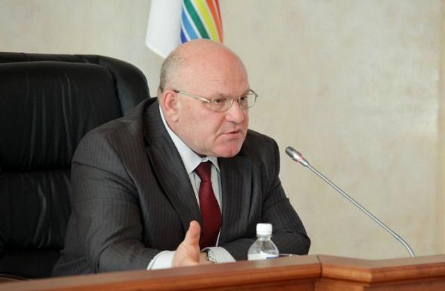 Назначена дата судебного заседания по делу бывшего губернатора ЕАО