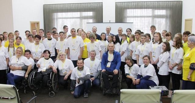Конкурс профессионального мастерства для инвалидов проходит в Биробиджане