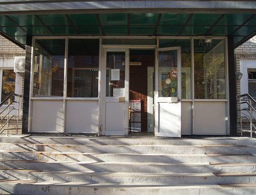 Педиатры детской больницы временно ведут прием в Физдиспансере