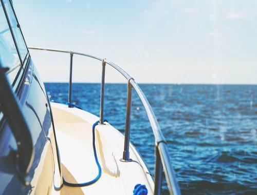 Фургал поручил продать правительственную яхту
