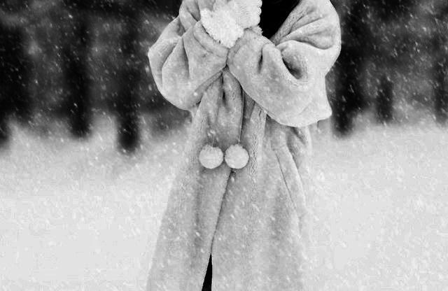 Без шубы и без денег осталась биробиджанка накануне зимы