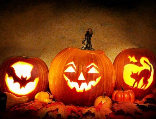 Хеллоуин за госсчет: нефтяники хотели возместить из бюджета РФ затраты на праздник
