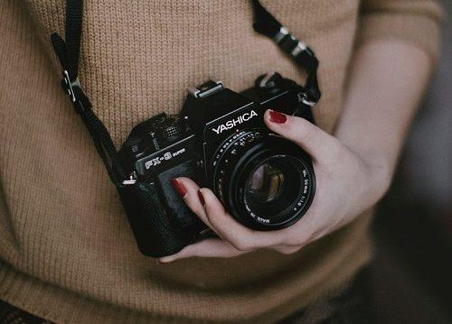 Мошенники объявили «охоту» на биробиджанских фотографов