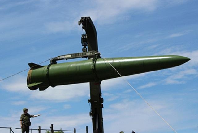 Ракетное соединение в ЕАО стало «Ударным»