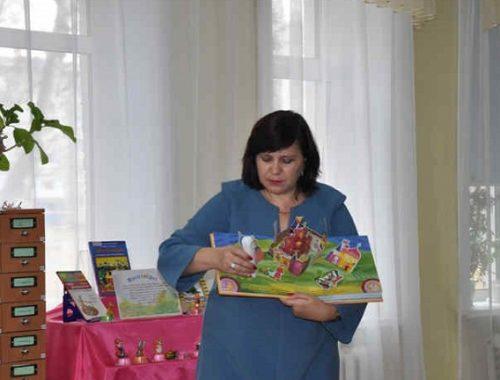 «Говорящие» книги появились в библиотеках Биробиджана