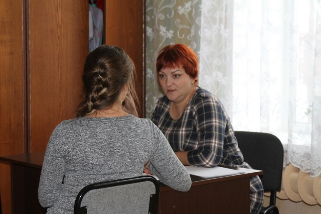 Пострадавшим от взрыва газа в п. Приамурском оказывается психологическая помощь