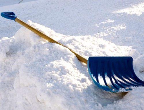 В Госдуме предложили привлекать горожан к уборке снега