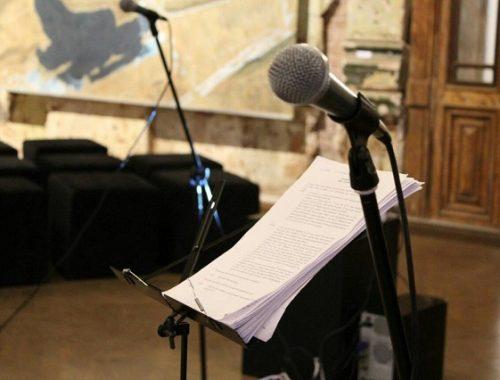 «ДоброЧтение»: своеобразный спектакль пройдет в Биробиджане
