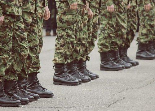 Украина привела армию и СБУ в полную боеготовность