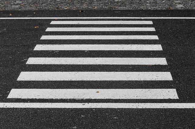 Минтранс задумал изменить «зебру»
