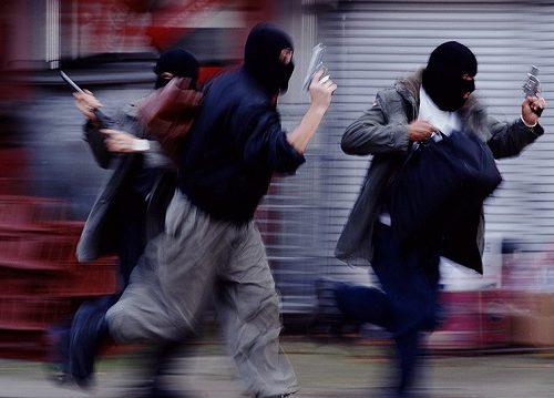 В ЕАО неизвестные в масках напали на гражданина Китая
