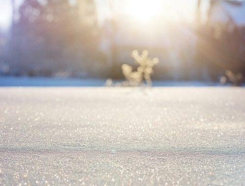 Синоптики не прогнозируют сильных снегопадов на территории ЕАО