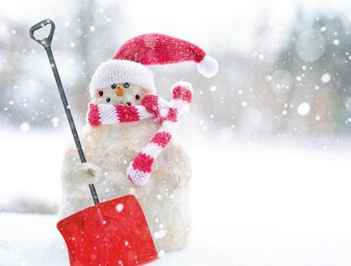 Каким будет декабрь в ЕАО?