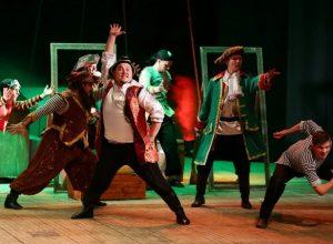 В областной филармонии состоялось торжественное открытие Года театра