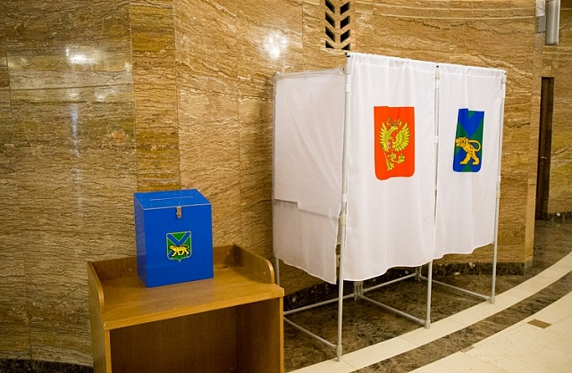 В Приморье принят законопроект о возврате всенародных выборов мэров